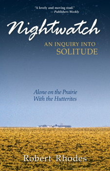 Nightwatch: An Inquiry Into Solitude