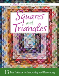 Squares and Triangles