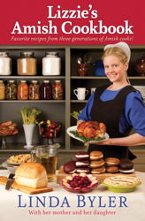 Lizzie's Amish Cookbook
