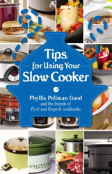 Tips for Using Your Slow Cooker