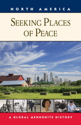 Seeking Places of Peace