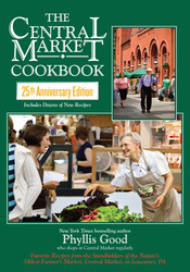 The Lancaster Central Market Cookbook