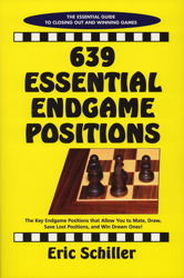 639 End Game Positions