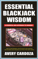 Essential Blackjack Wisdom