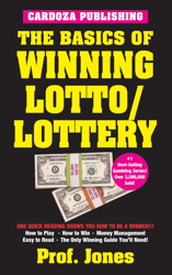 The Basics of Winning Lotto/Lottery
