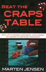 Beat The Craps Table!