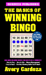 The Basics of Winning Bingo, 3rd Edition