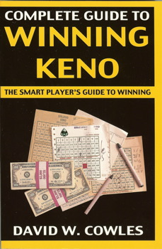 Complete Guide to Winning Keno, 2nd Edition