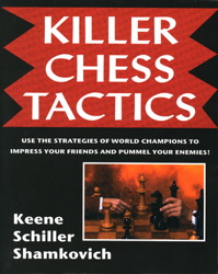 Killer Chess Tactics