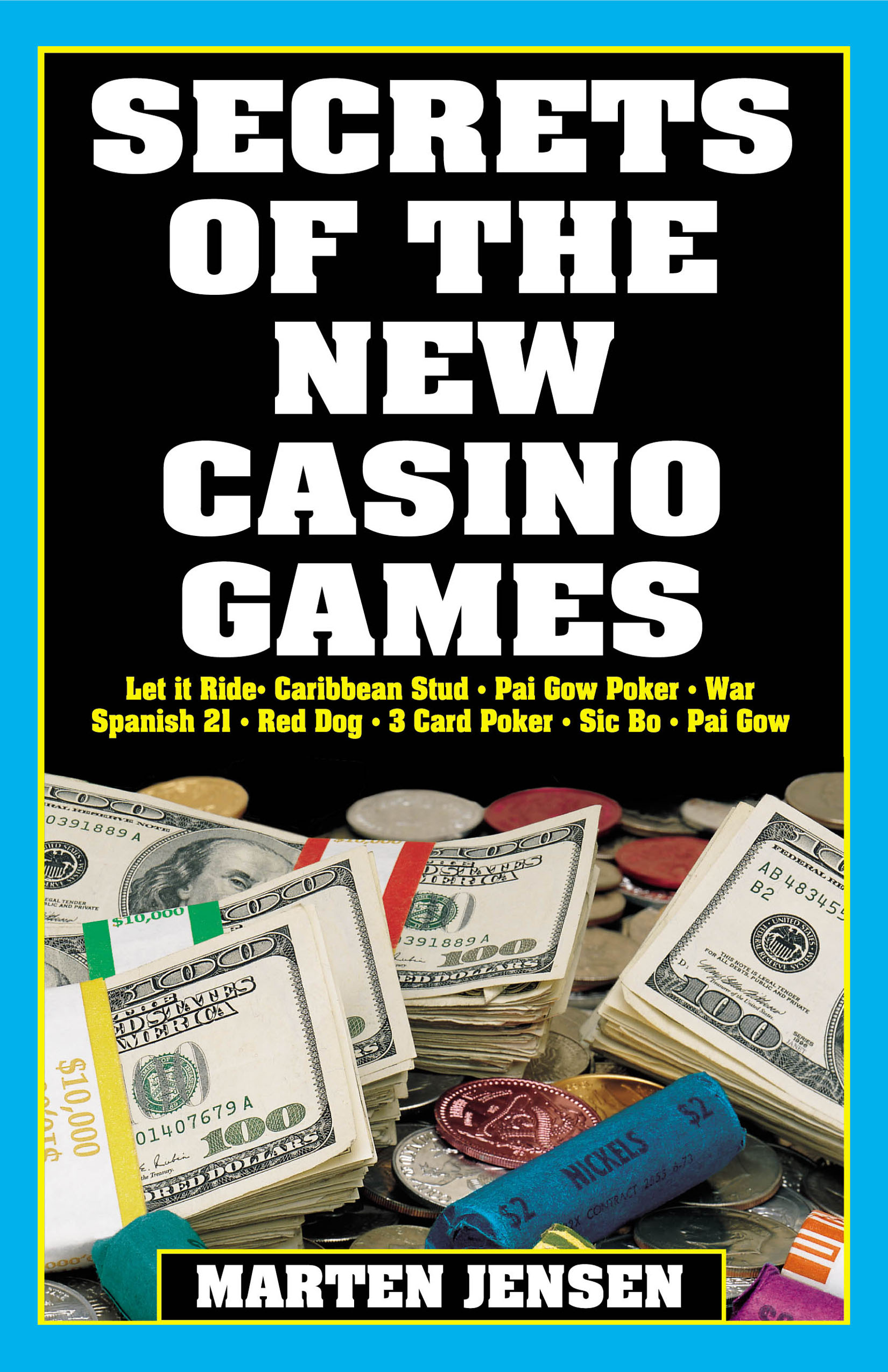 The 17 Best Gambling Books Money Can Buy in 2019