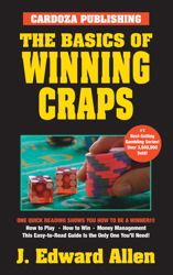 The Basics of Winning Craps, 5th Edition