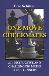 One Move Checkmates