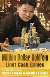 Million Dollar Hold'em: Limit Cash Games