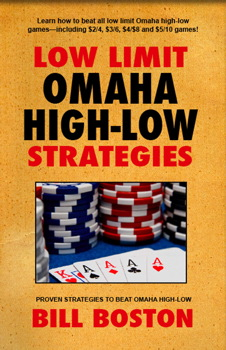 Omaha High-Low Poker