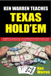 Ken Warren Teaches Texas Hold'em I