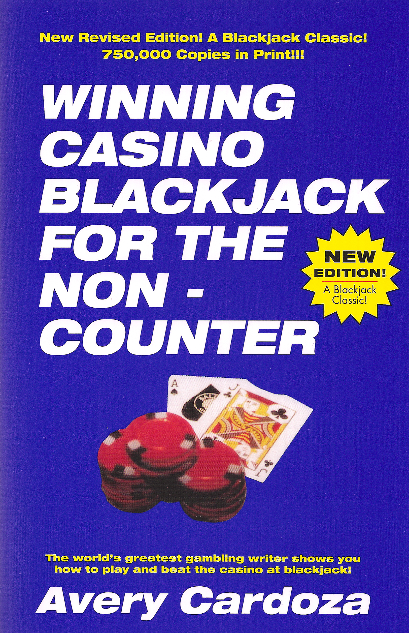 Winning casino blackjack for the non counter the money games casino