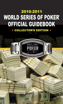 World Series of Poker Offical Guidebook