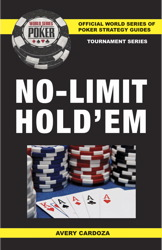 World Series of Poker: Tournament No-Limit Hold'em