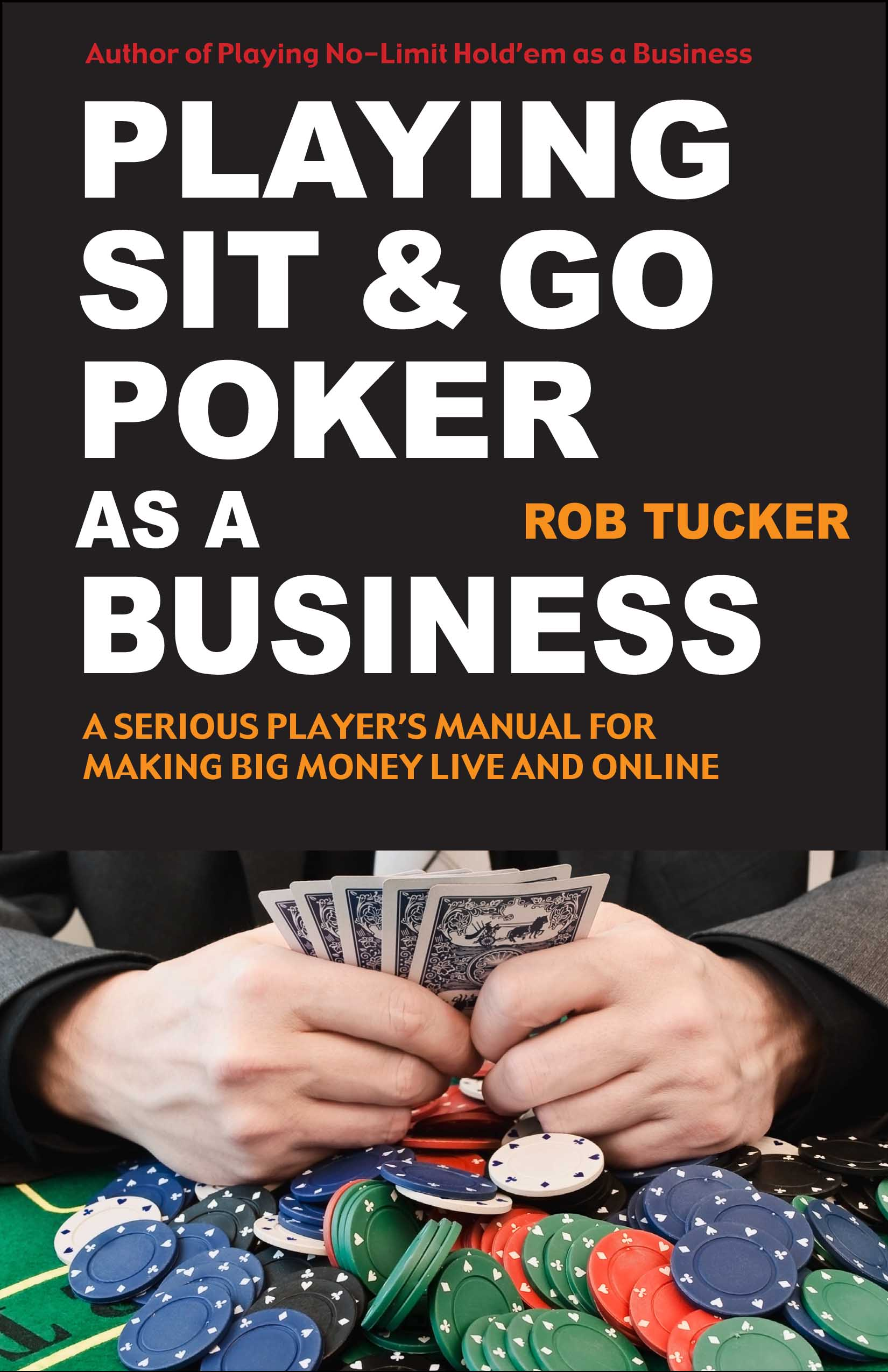 How to be a poker player book 3 card poker 6 card bonus las vegas