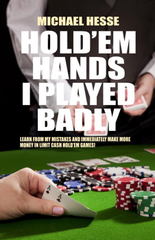 Hold'em Hands I Played Badly