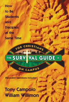 Survival Guide for Christians on Campus