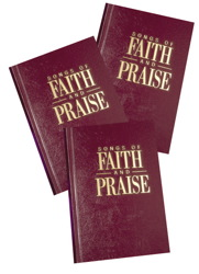 Songs of Faith & Praise Conventional Note