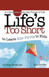 Life's too Short to Leave Kite Flying to Kids