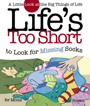 Life's too Short to Look for Missing Socks