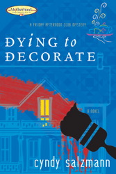Dying to Decorate