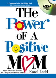 Power of a Positive Mom DVD GIFT