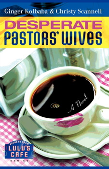 Desperate Pastors' Wives