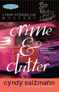 Crime and Clutter