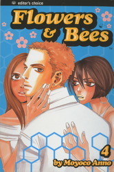 Flowers & Bees, Vol. 4