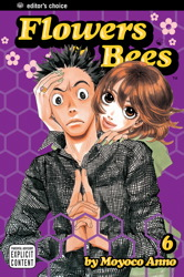 Flowers & Bees, Vol. 6