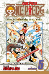 One Piece, Vol. 5