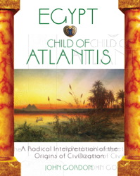 Egypt: Child of Atlantis