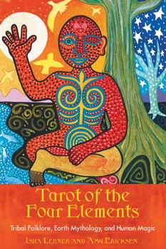 Tarot of the Four Elements