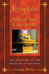 The Templars and the Ark of the Covenant