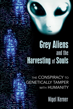 Grey Aliens and the Harvesting of Souls