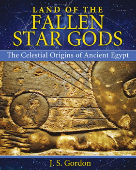 Land of the Fallen Star Gods