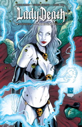 Lady Death: Origins, Vol. 2