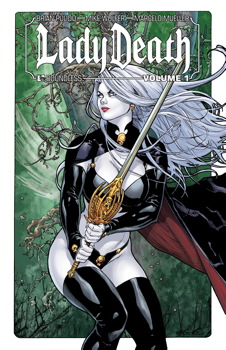 Lady Death Volume 1