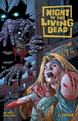 Night of the Living Dead Volume 3