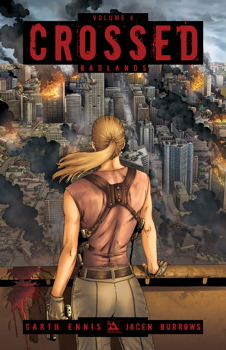 Crossed Volume 4 Hardcover
