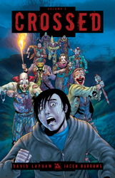 Crossed Volume 5 Hardcover