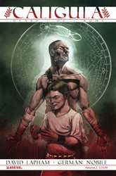 CALIGULA VOLUME 2 TPB