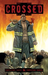 CROSSED VOLUME 7 TPB