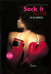 Sock It To Me--DVD