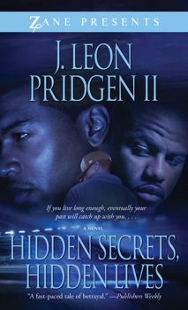 Hidden Secrets, Hidden Lives