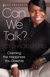 C T Shackleford